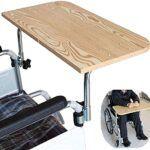 Accesorios para sillas de ruedas de minusvalidos para tablet