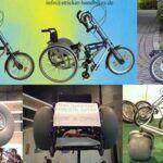 Adaptaciones para sillas de ruedas