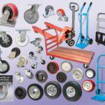 Fabricantes ruedas para muebles