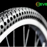 Ruedas antipinchazos para bicicletas