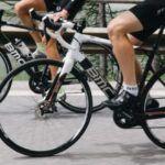 Ruedas de aluminio para bicicletas de carretera