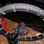 Ruedas para bicicletas de montaña