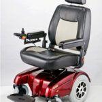 Baterias para sillas de ruedas electricas merits