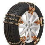 Cadenas para ruedas de coche