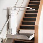 Elevadores para sillas de ruedas para escaleras