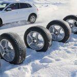 Mejores ruedas para nieve 4x4