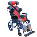 Modelos de sillas de ruedas para niños