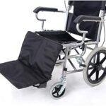 Reposapies para silla de ruedas precio
