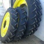 Ruedas estrechas para tractor fiat
