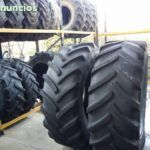 Ruedas para tractor precios