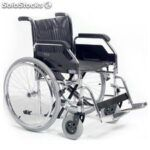 Silla de ruedas reforzadas para obesos en mexico