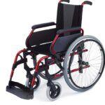Sillas de ruedas para ancianos