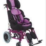 Sillas de ruedas para paralisis cerebral infantil