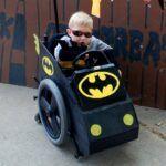 Disfraces para niños en silla de ruedas